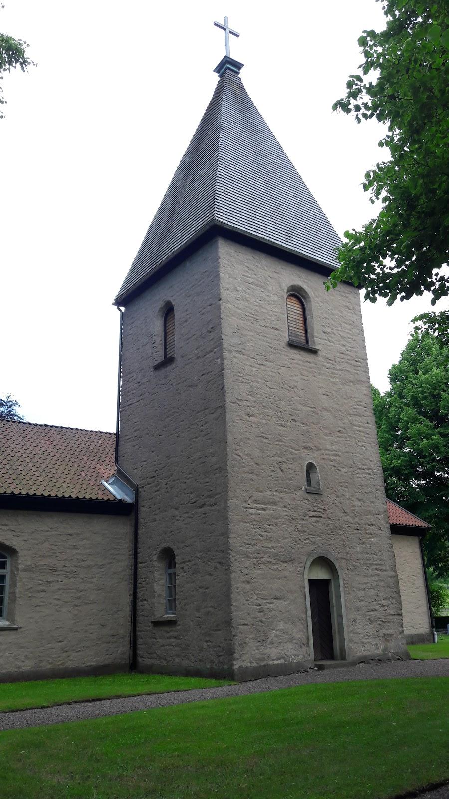 Eggby kyrkogård