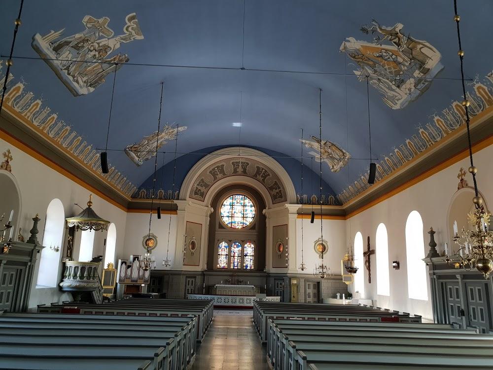 S:t Clemens kyrka