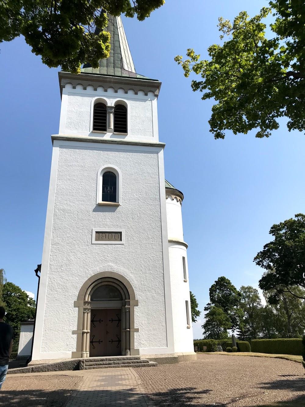 Skeppsås kyrka
