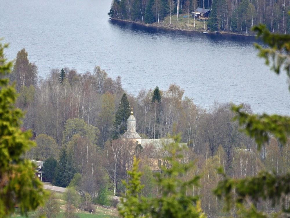 Gåsborns kyrka