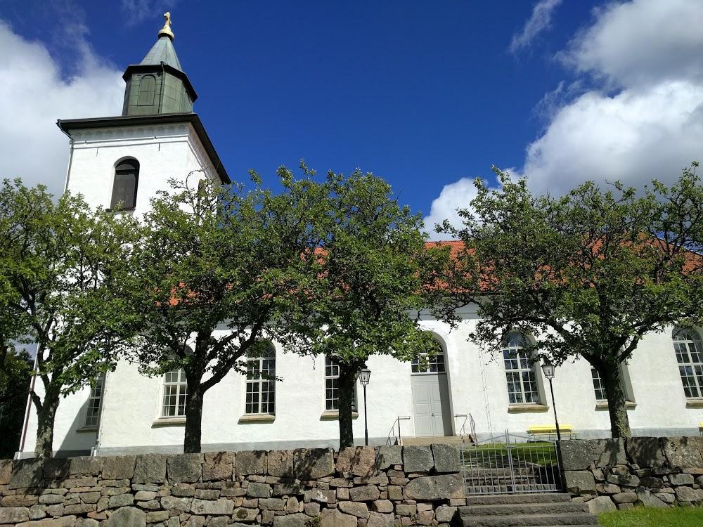 Brastads kyrka