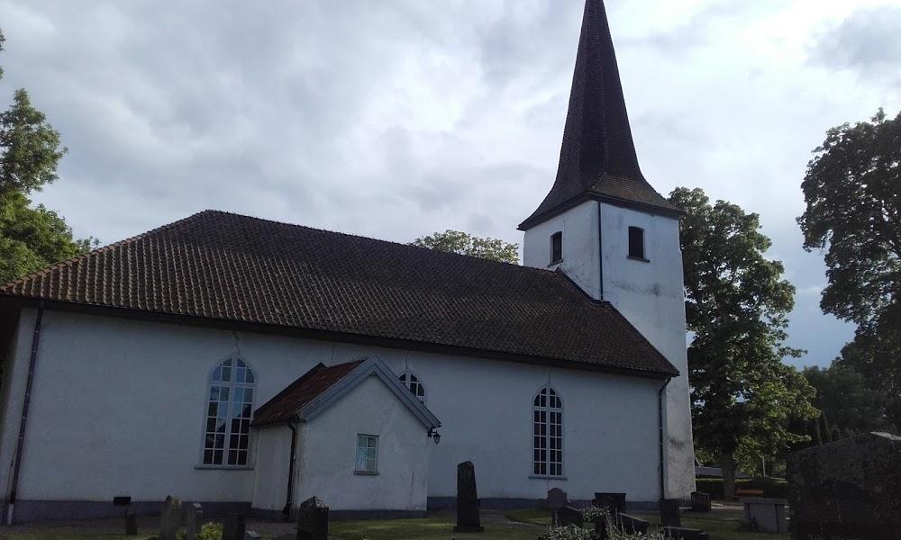 Korsberga kyrkogård