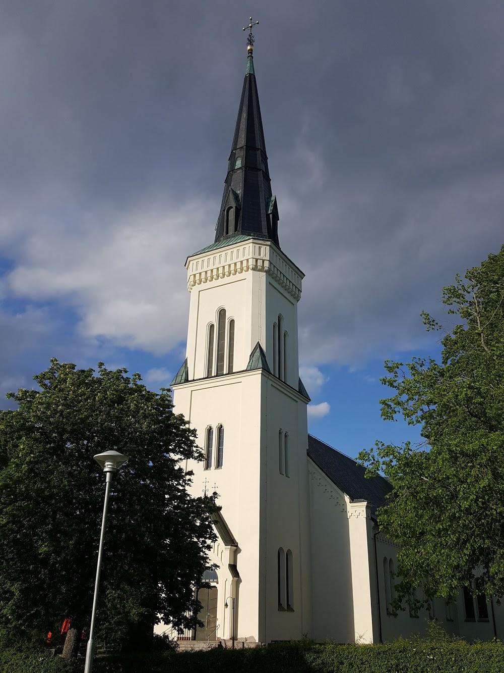 Vånga kyrka
