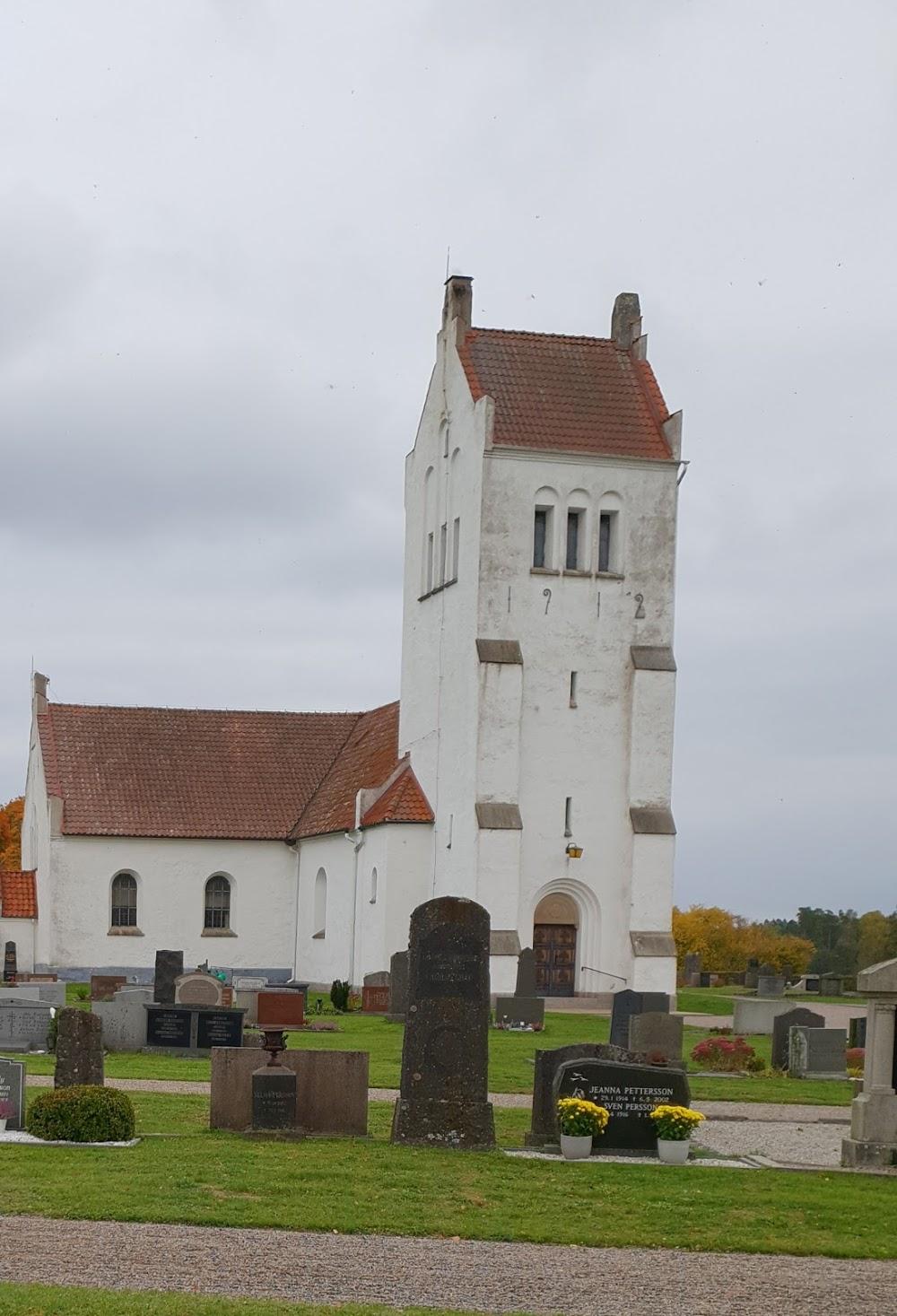 Verums kyrka