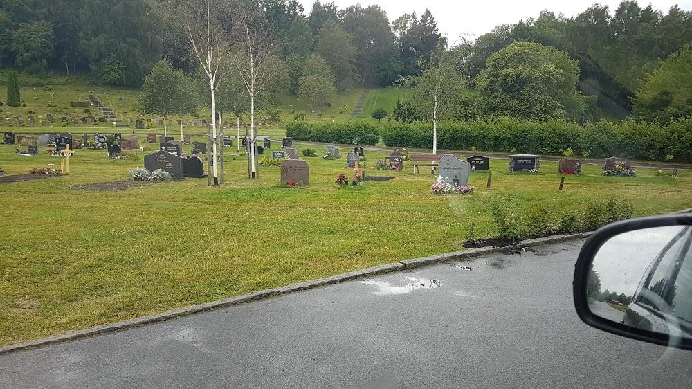Fässbergs Kyrkogård