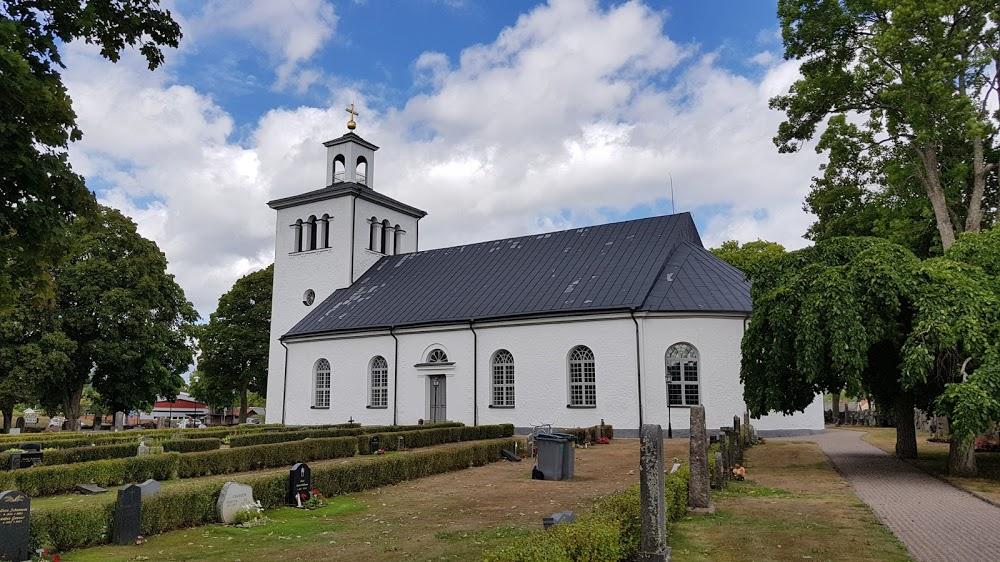Skede kyrka