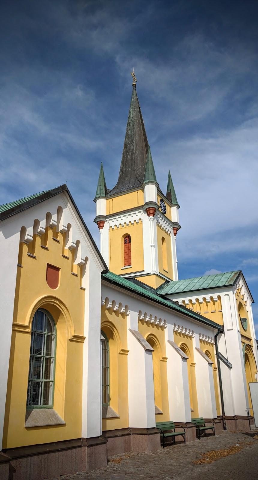 Borgholms församlingshem
