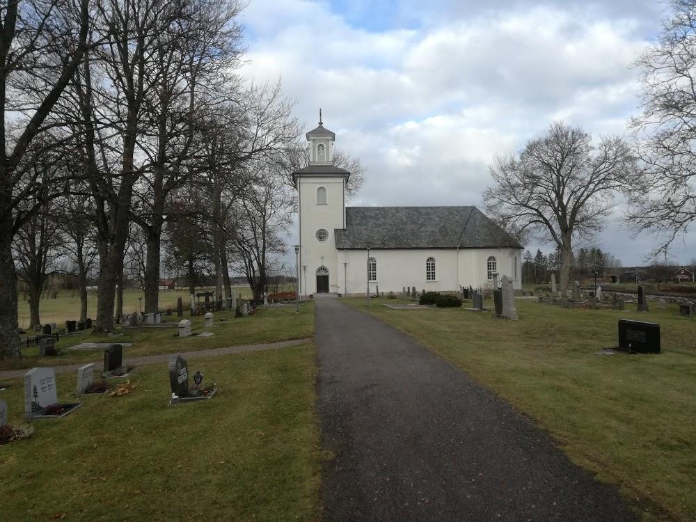 Bällefors kyrka