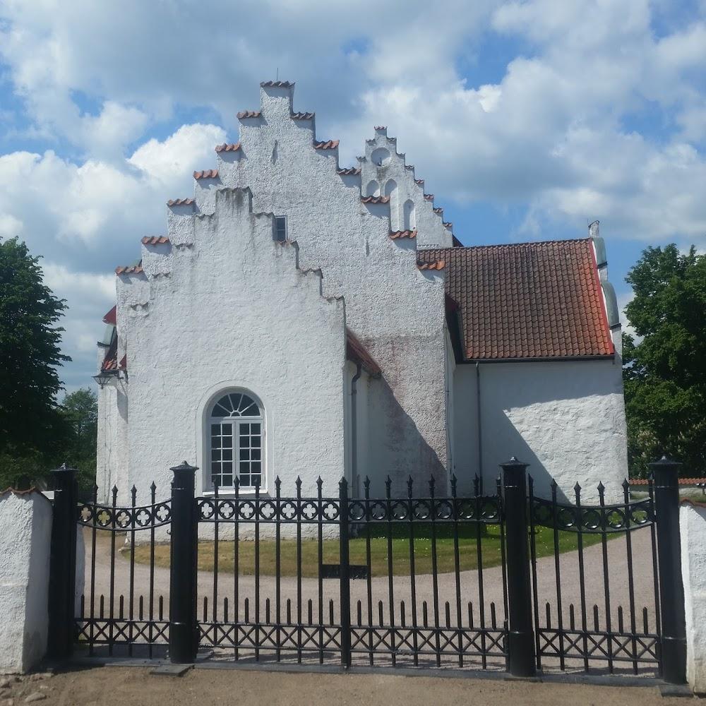 Ilstorps Kyrkogård