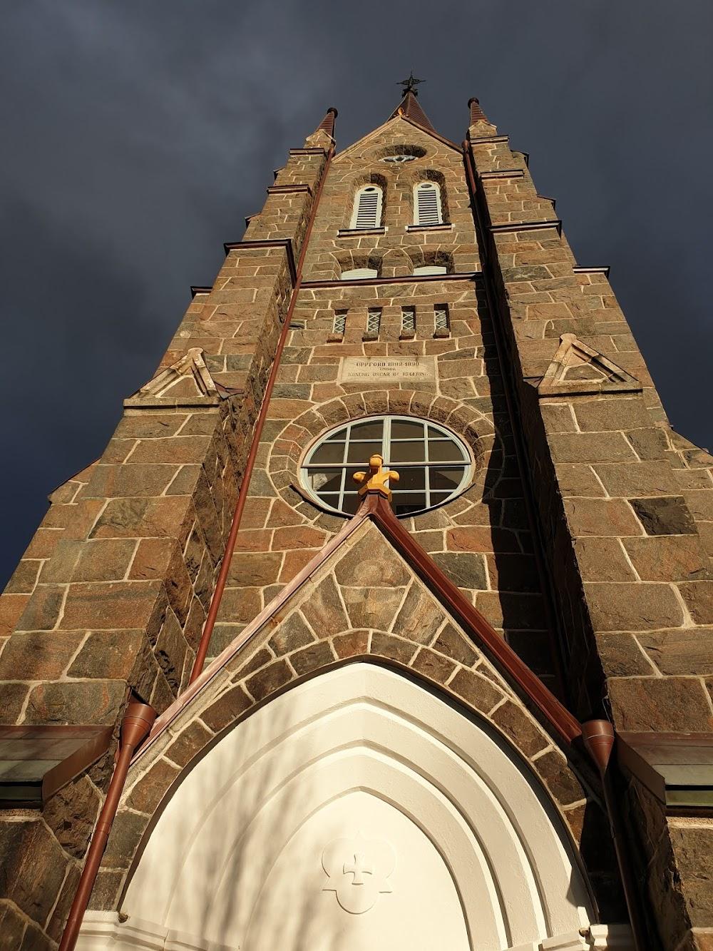 Abilds kyrka