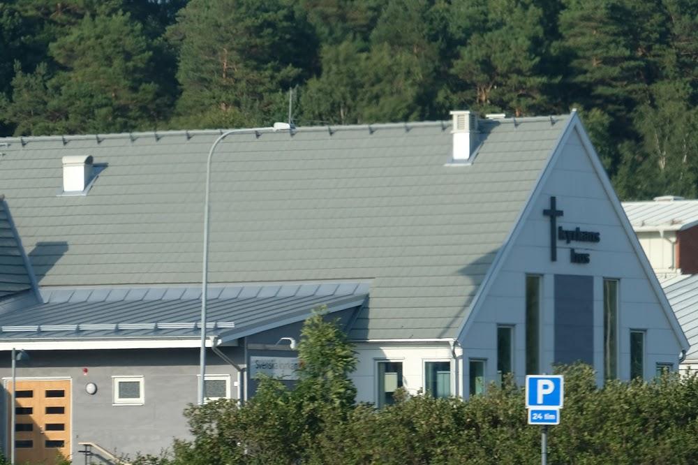 Kyrkans hus Kållekärr