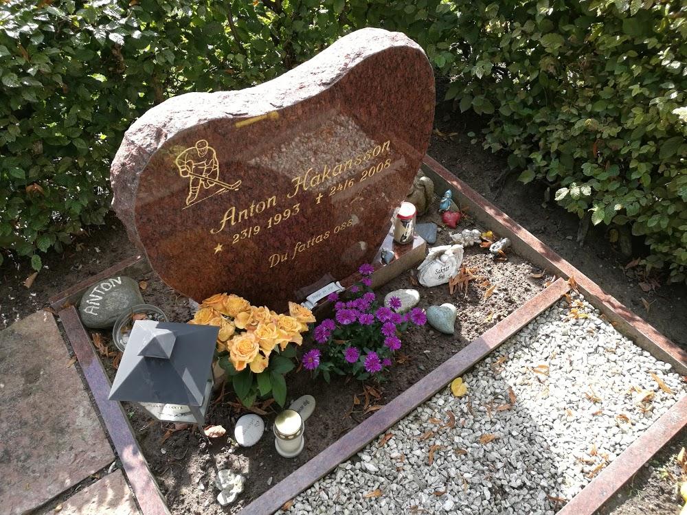 Bårslövs Kyrkogård