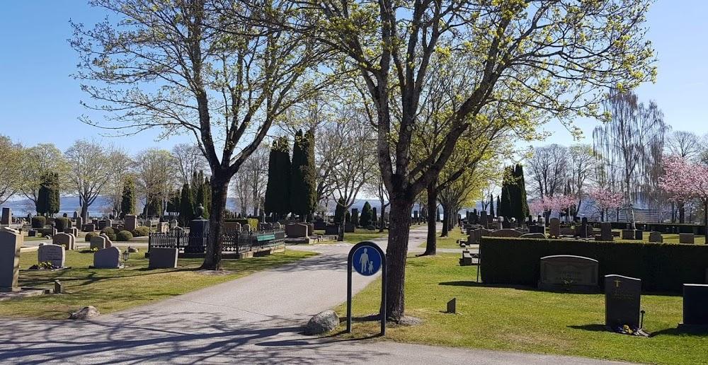 Slottskyrkogården