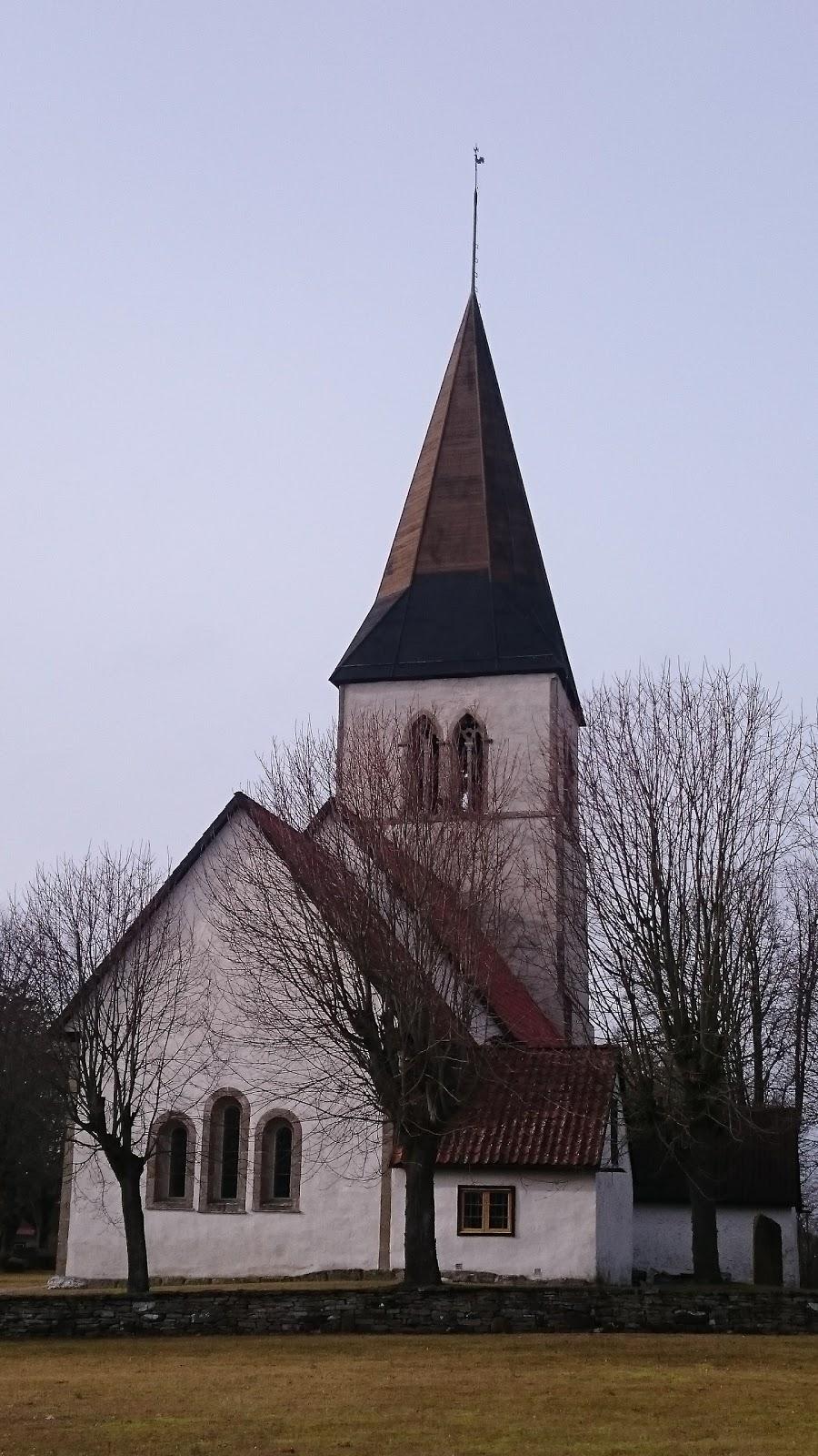 Eke kyrka