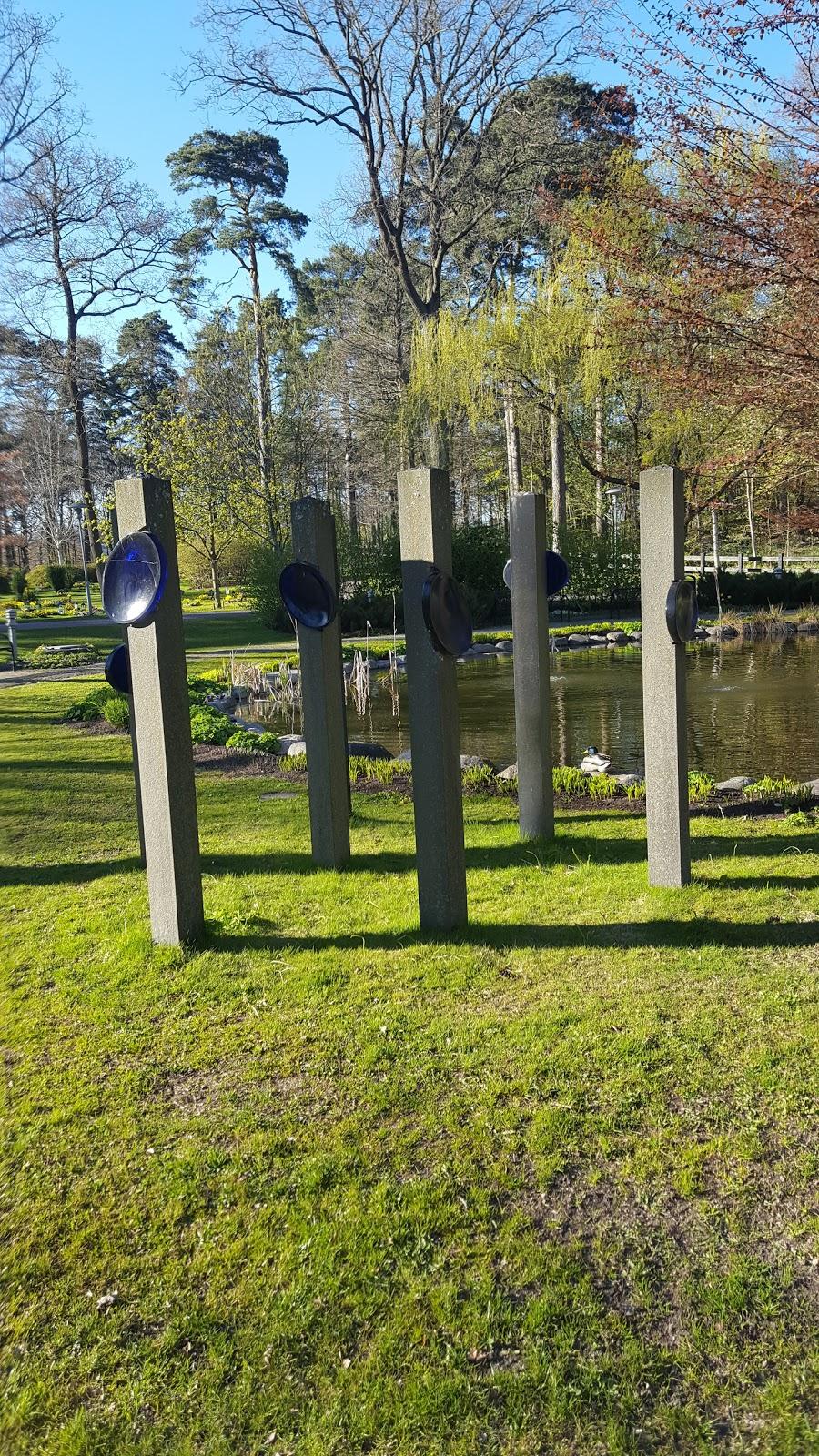 Norra kyrkogården