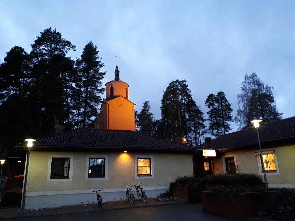 Blåviks kyrkogård