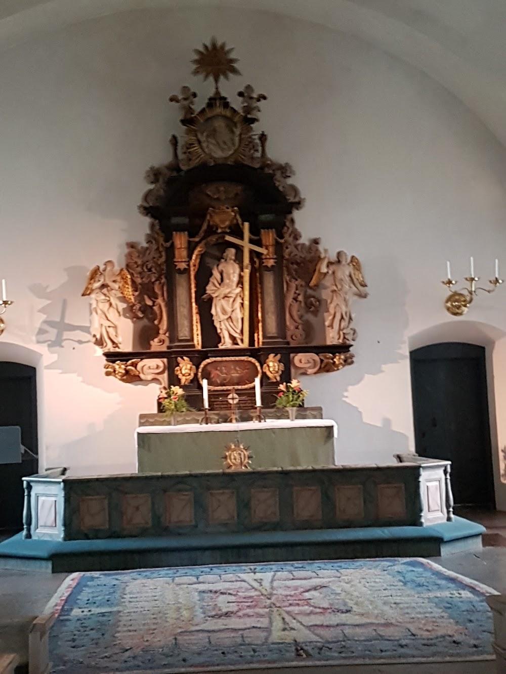 Boda Kyrkogård