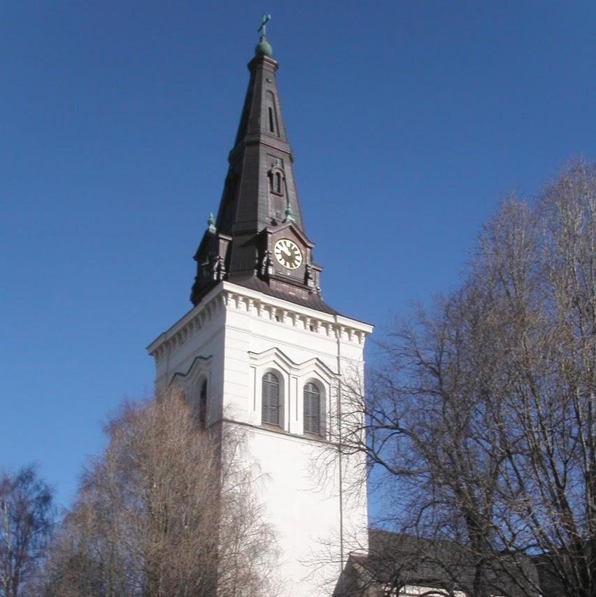 Västerstrands kyrkan