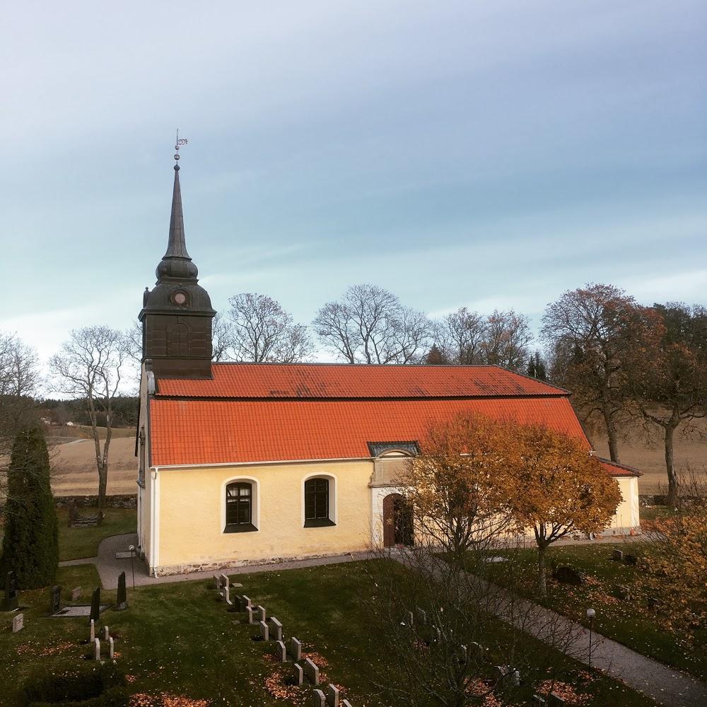 Sköldinge kyrkogård