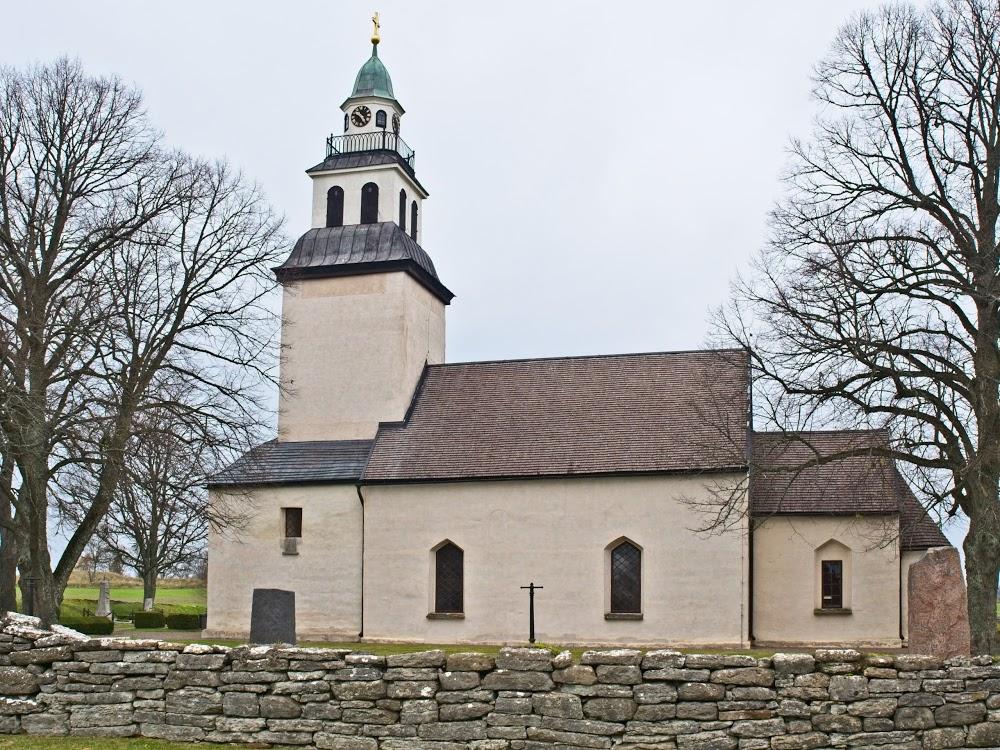 Hagebyhöga kyrka