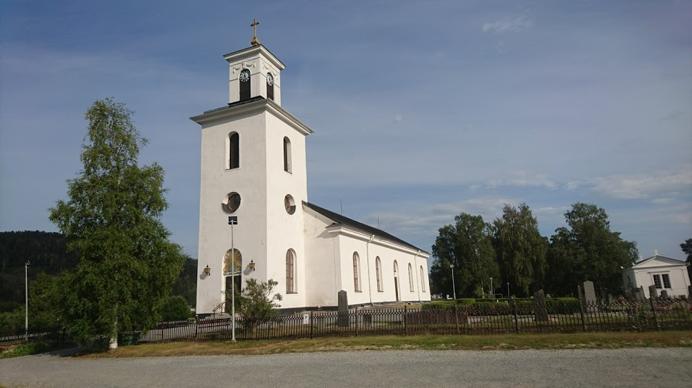 Bjärtrå kyrka