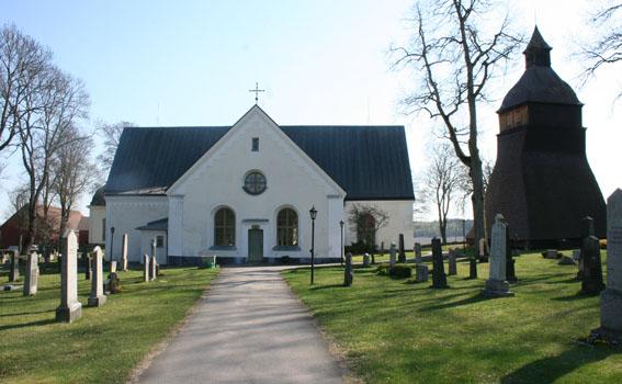 Altuna kyrkogård