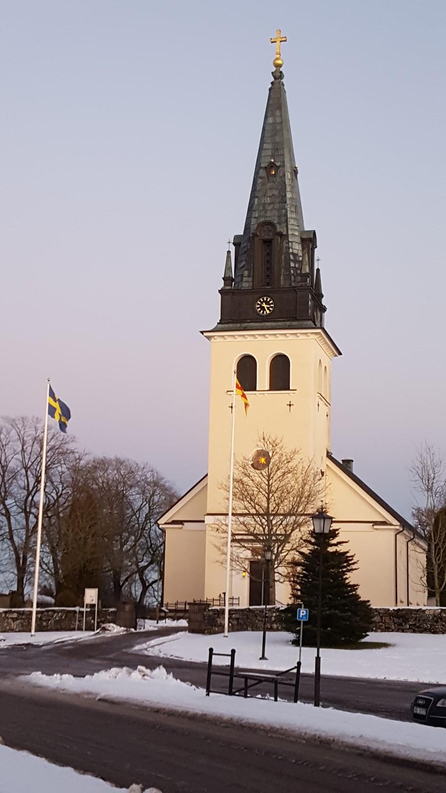Fagerås församlingshem