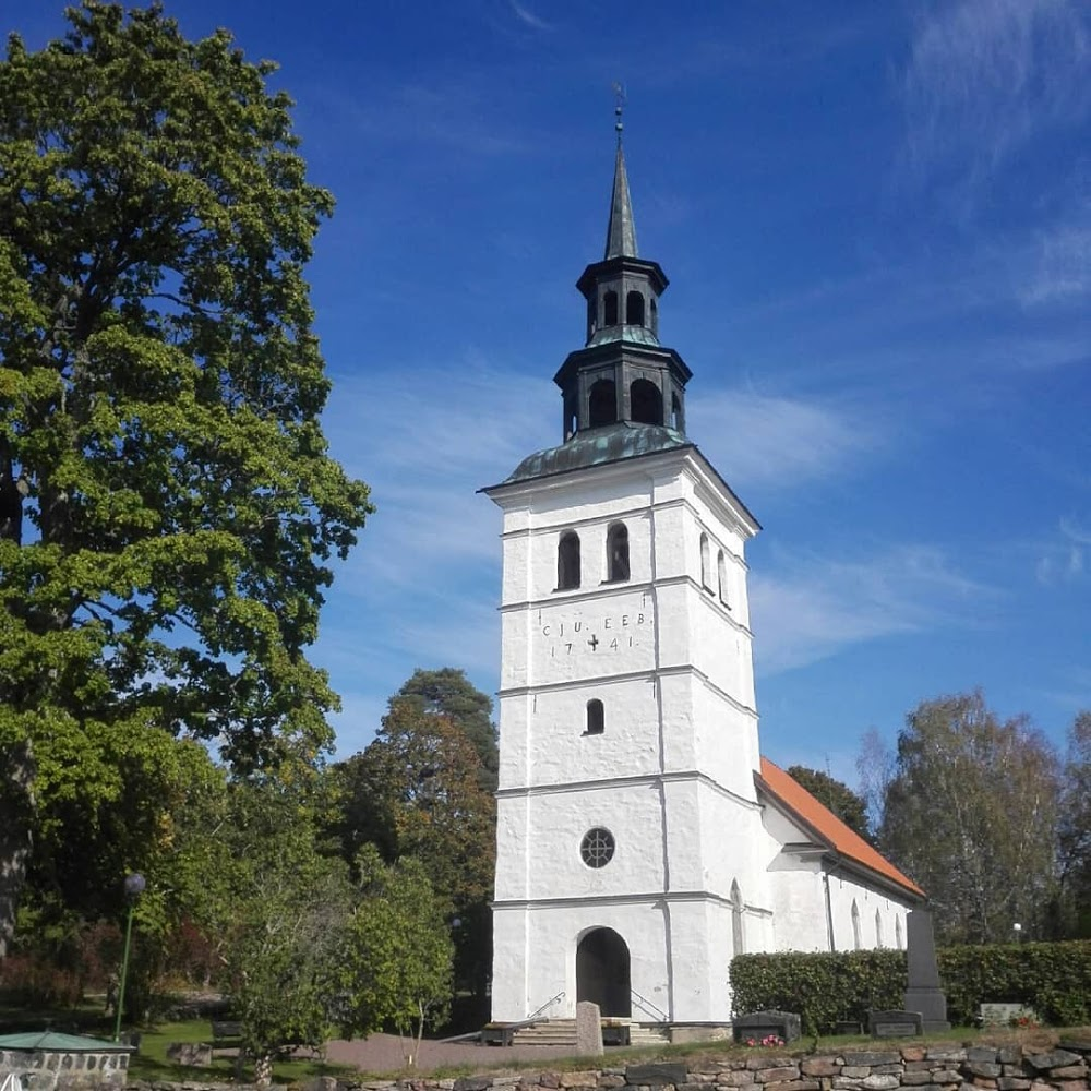 Grums kyrka