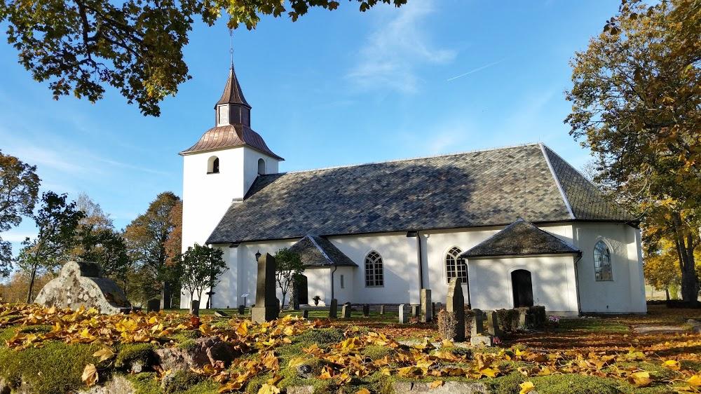Visnums kyrka