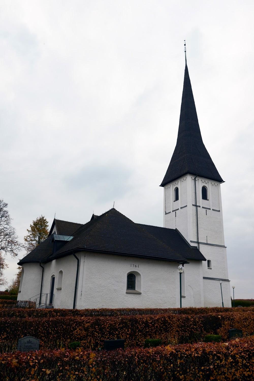 Kaga kyrka