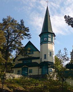 Djursholms kapell