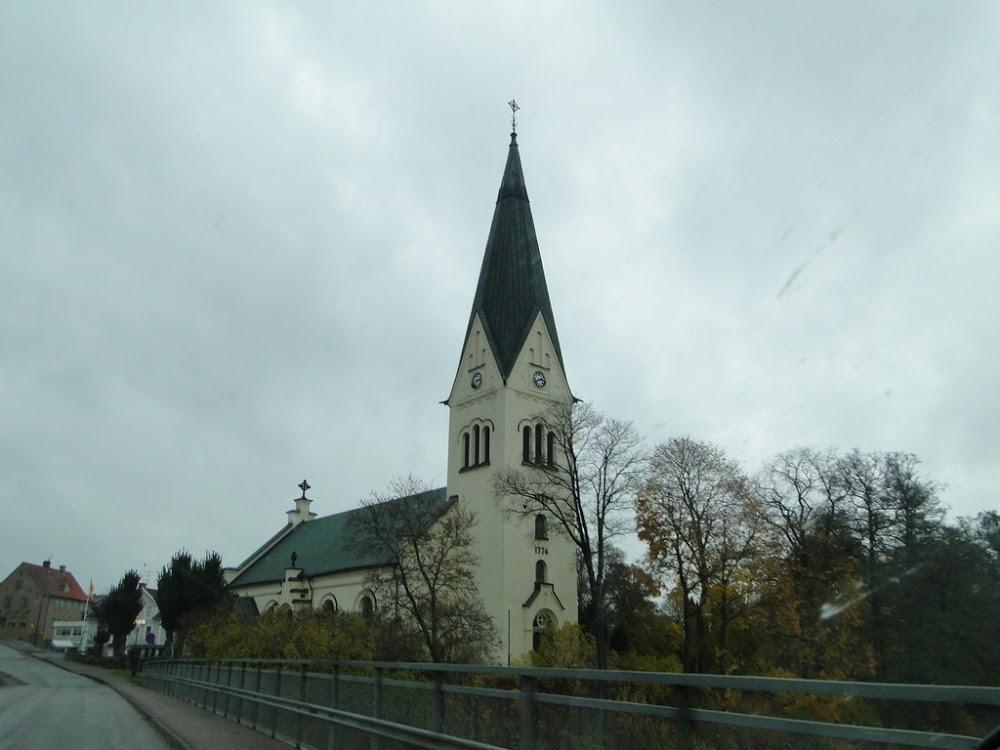 Bockara Kyrkogård