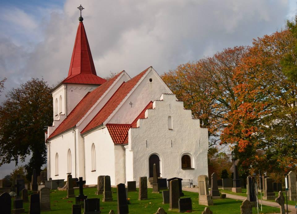 Eljaröd Kyrkogård