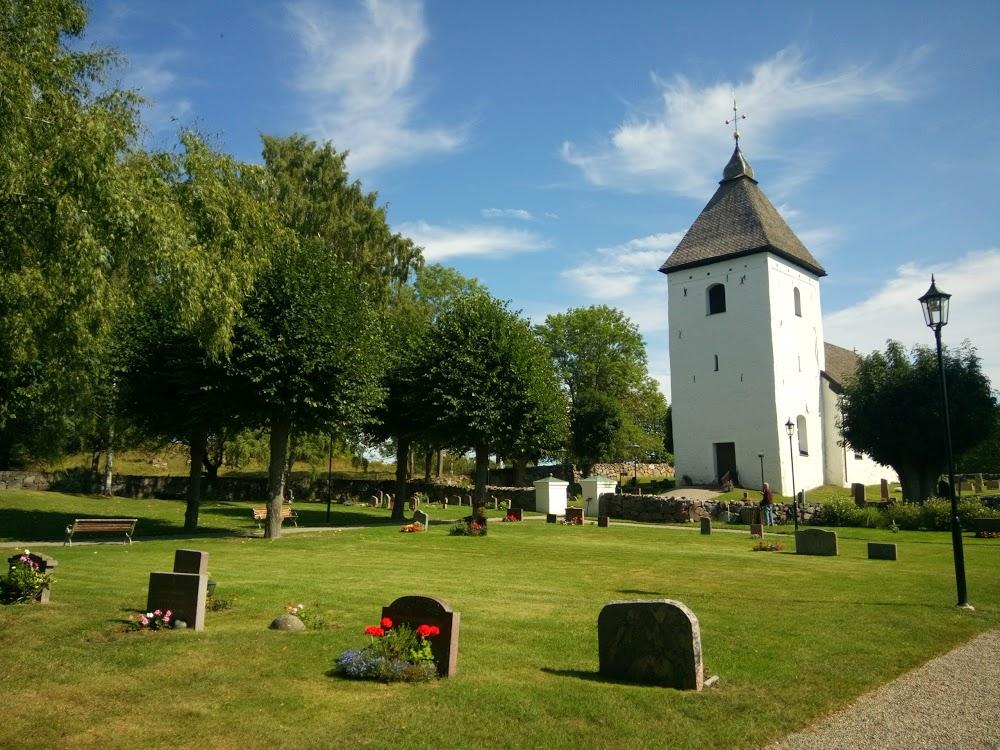 Adelsö kyrka