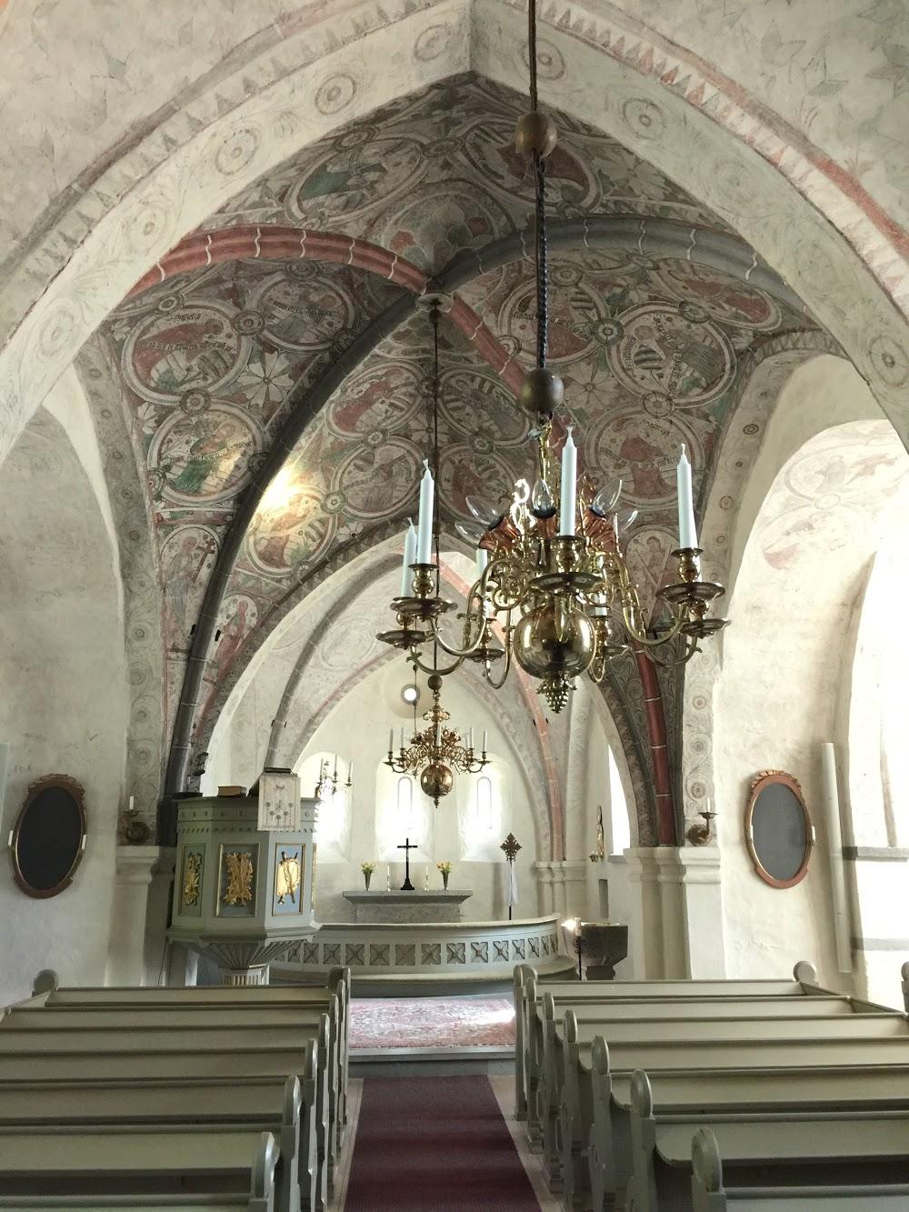 Örberga kyrka