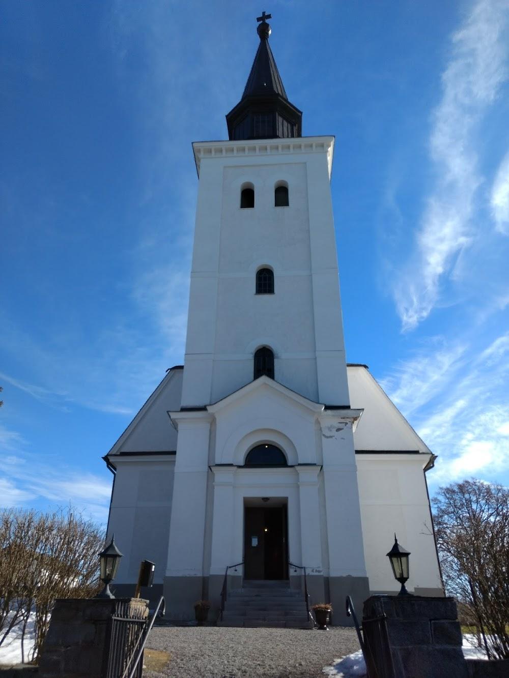 Glava Kyrkogård