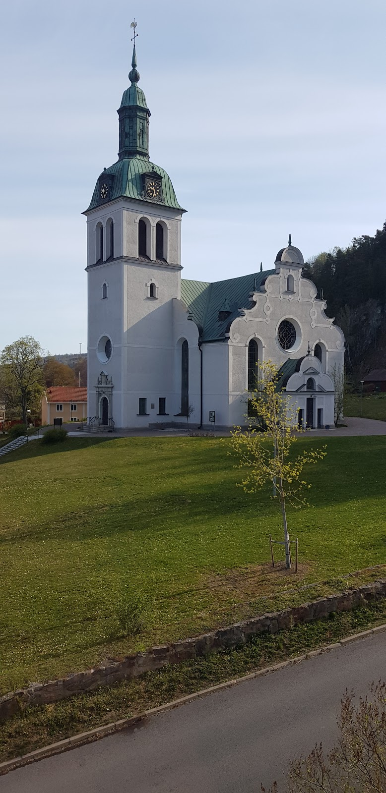 Örserums kyrka