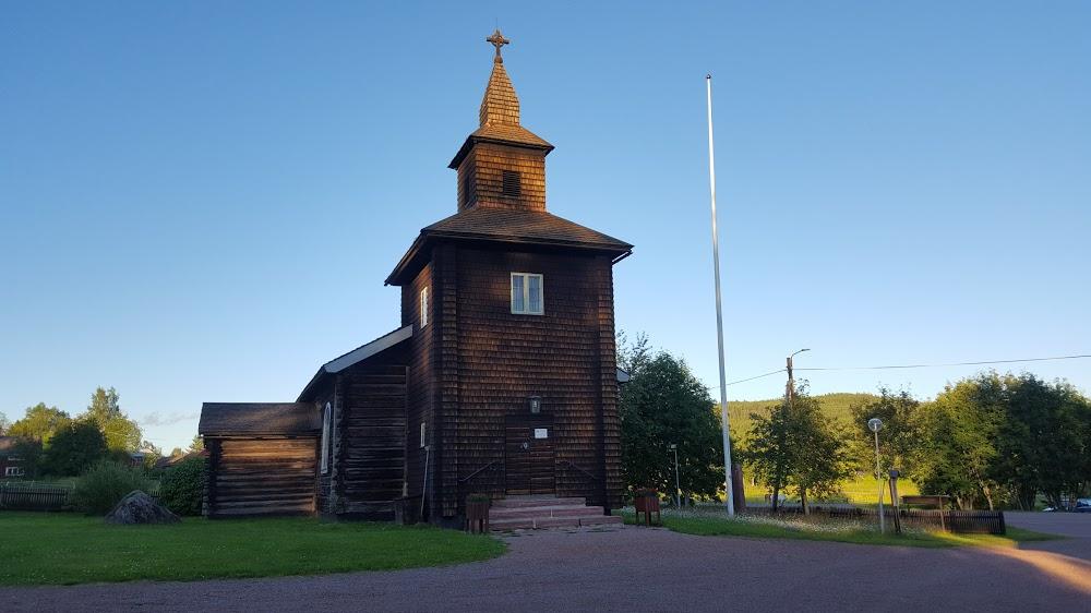 Åsens kapell