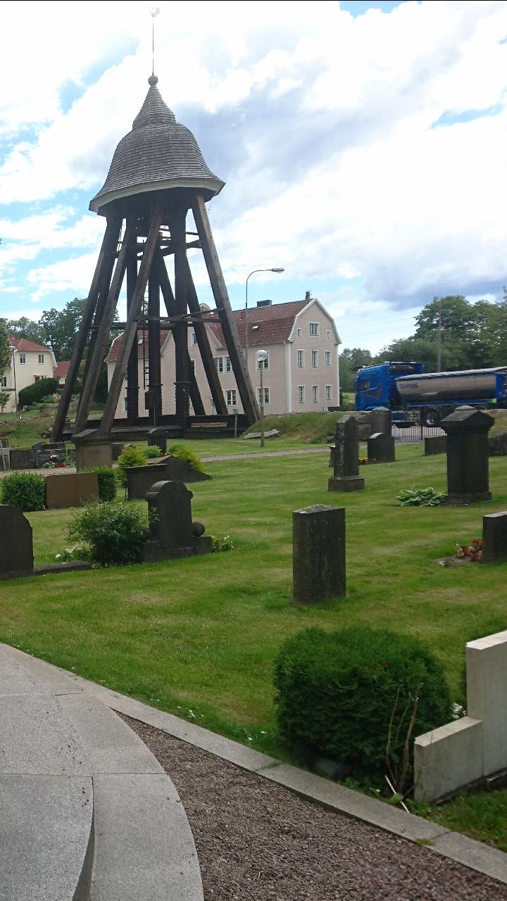 Arby Kyrkogård