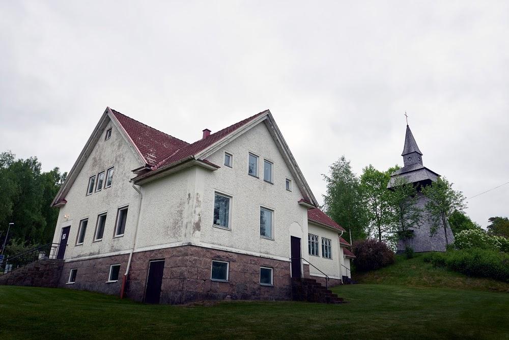 Ambjörnarps Kyrkogård