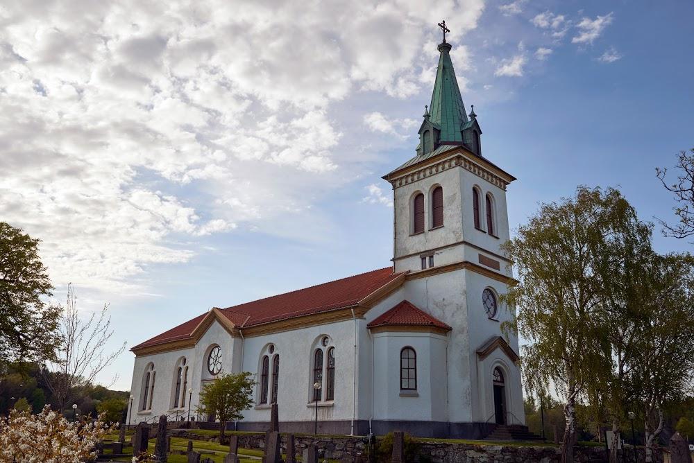 Ödsmåls kyrka