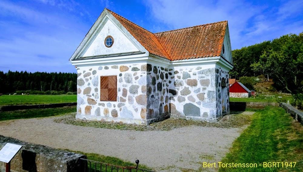 Blistorps kapell