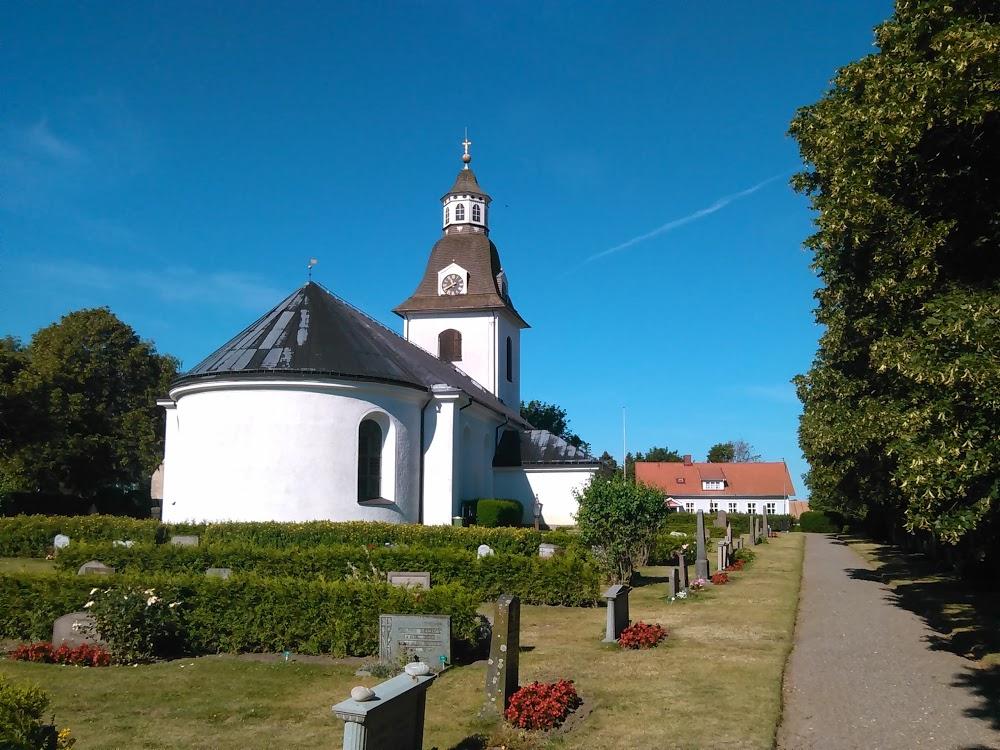 Västerlösa kyrka