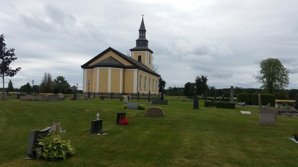 Flakebergs kyrka