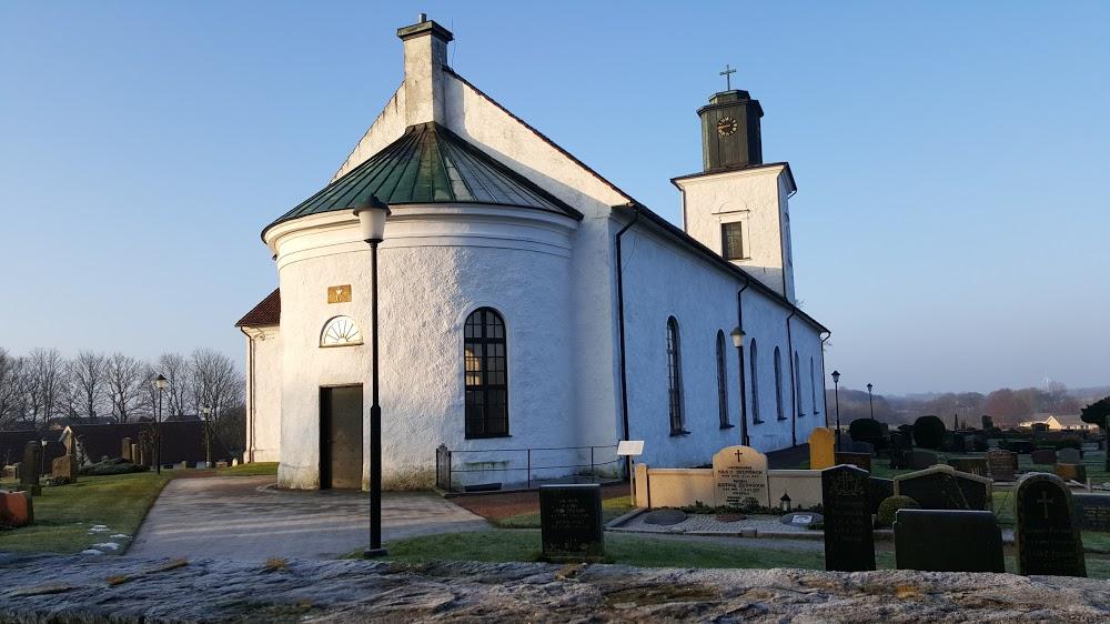 Båstads kyrka