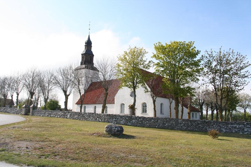 Fårö kyrka
