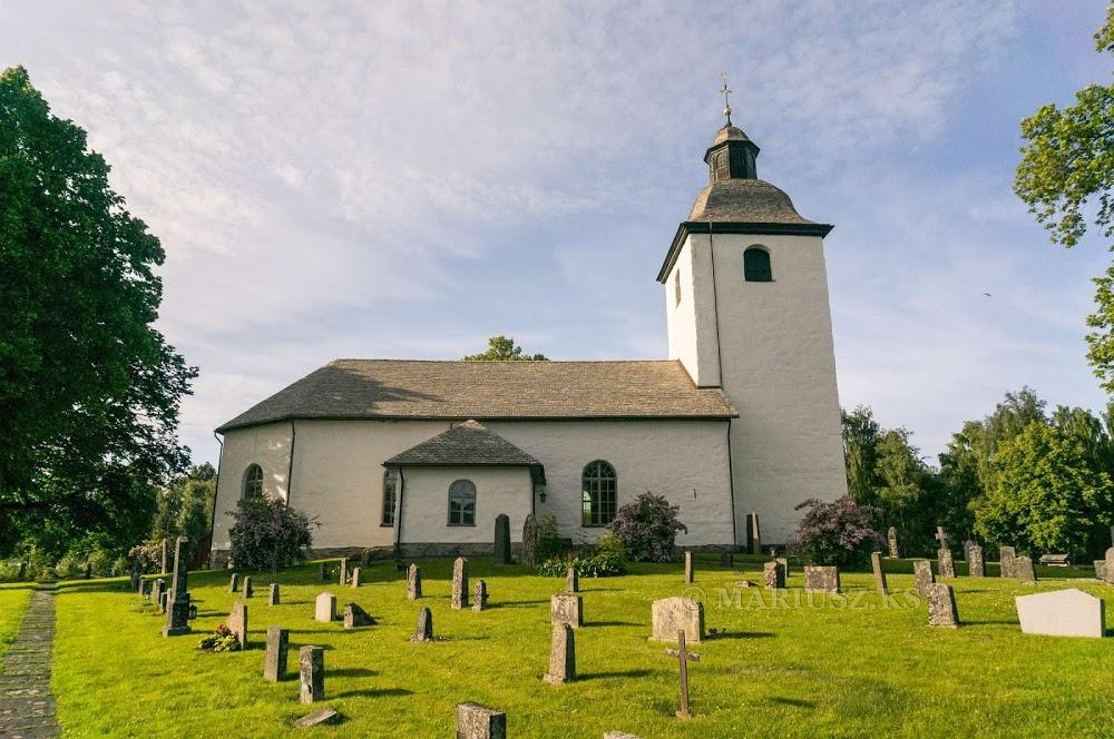 Eda kyrkogård