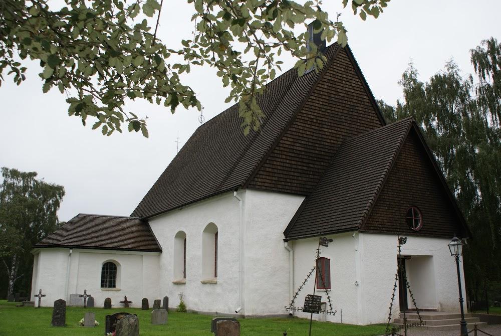 Fryele kyrka