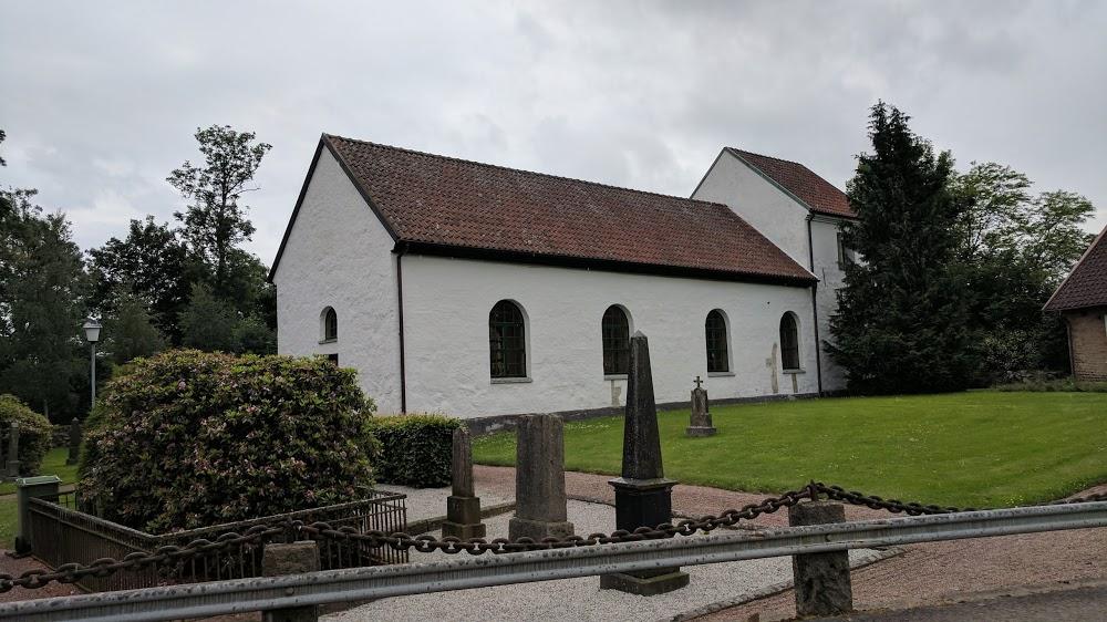 Asks Kyrkogård