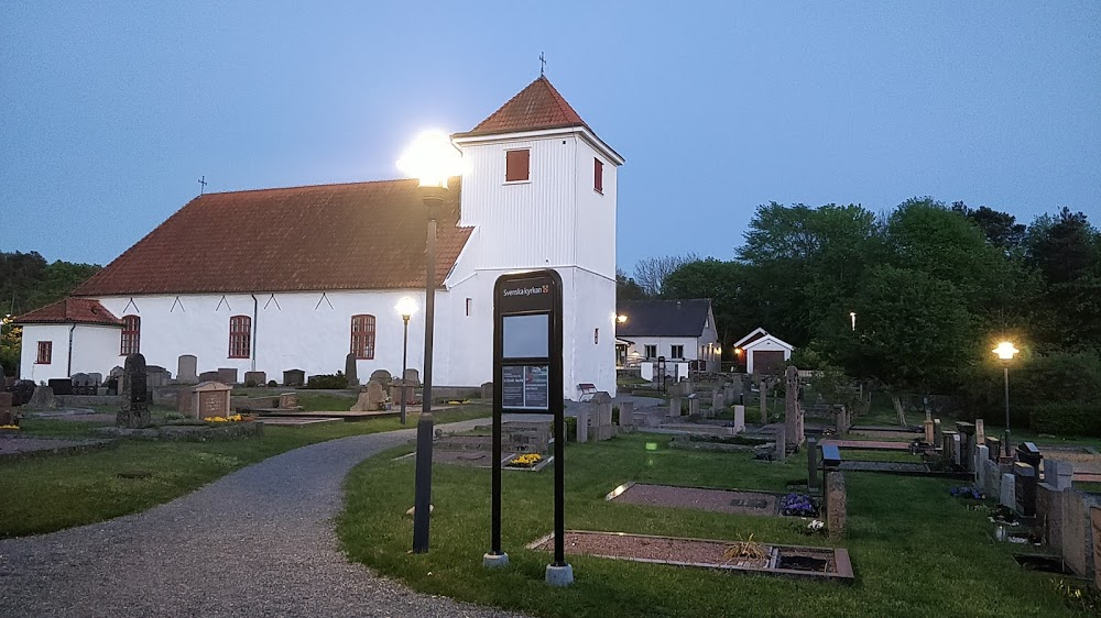 Donsö kyrka